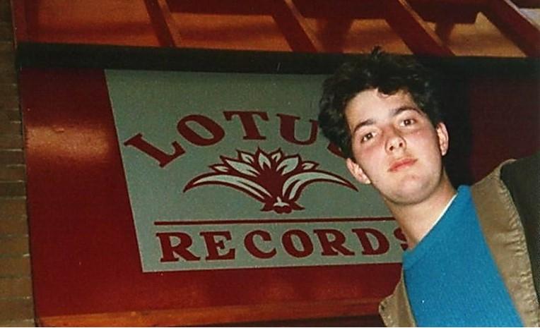 Lotus records