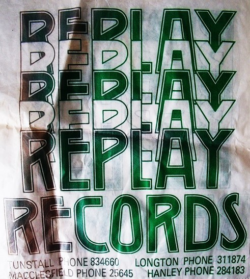 Replay 1