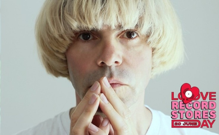 Tim Burgess LRS